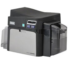 Fargo 52100 ID Card Printer