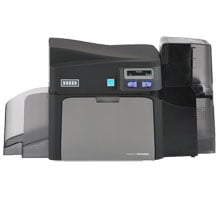 Photo of Fargo DTC4250e ID Printer Ribbon