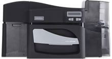 Photo of Fargo DTC4500 ID Printer Ribbon