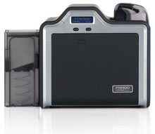 Fargo 89417 ID Card Printer
