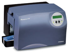 Fargo Persona C16 Card Printer