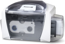 Fargo 44401 ID Card Printer