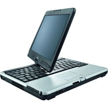 Photo of Fujitsu LIFEBOOK T730