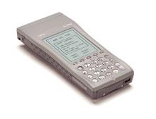 Photo of Fujitsu TeamPad 500