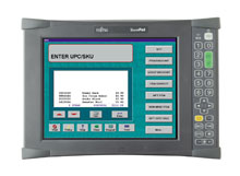Photo of Fujitsu TeamPad 7500