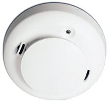 Photo of GE Security 521NCSXT Smoke Detector