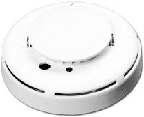 GE Security 320A Smoke Detector