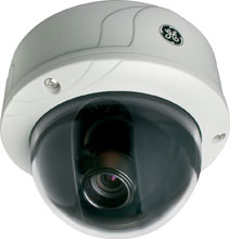 GE Security UltraView Series Surveillance Camera