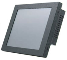 GVision K10AS-CA-0010 Touchscreen
