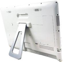 GammaTech P24H0-53A5IY8J0 Fixed/Vehicle Mount Data Terminal