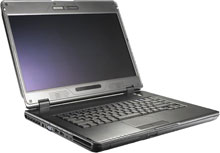 GammaTech S15C0-P2R2GM5H9 Rugged Laptop Computer