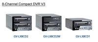 GeoVision 84-LX8D1-100U