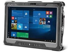 Getac A140 Tablet Computer