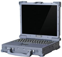 Getac A790 Rugged Laptop Computer
