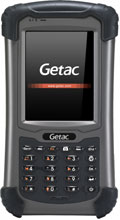 Getac HWA104 Mobile Handheld Computer