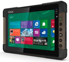 Getac T800 Tablet Computer