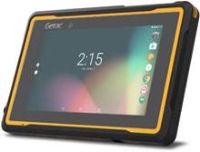 Getac ZD77P3DH5OBX Tablet Computer