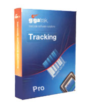 Gigatrak Asset Tracking System Pro Edition
