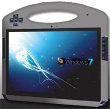 Glacier T510F Tablet Computer