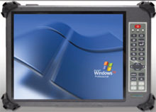 Glacier T510K Tablet Computer