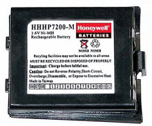 Photo of Global Technology Systems Hand Held Replacement Batteries