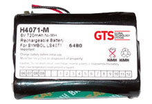 Global Technology Systems H4071-M