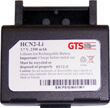 Global Technology Systems HCN2-LI