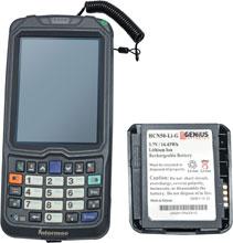 Global Technology Systems HCN50-LI-G