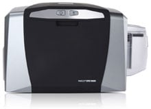 Photo of HID DTC1000 ID Card Printer Systems