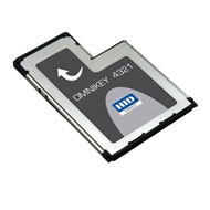 Photo of HID OMNIKEY 4321 Mobile ExpressCard 54