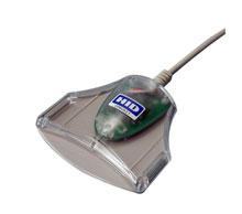 HID R30210315-1 Smart Card Reader