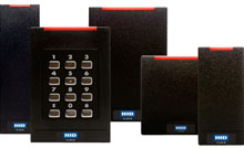 HID 900NTNNEG00021 Access Control Device