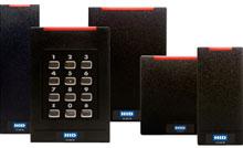 HID 910NNNTEKE037P Access Control Reader