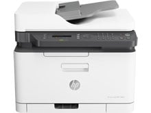 HP Color Laser 179fnw Multifunction Printer