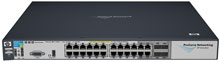 Photo of HP Ethernet Switches