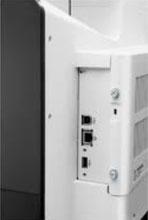 HP PageWide Enterprise Color 586dn Multifunction Printer