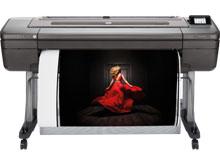 HP DesignJet Z9+ 44-in PostScript Printer