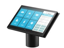Photo of HP Engage One All-in-One System