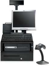 Photo of HP POS Bundle