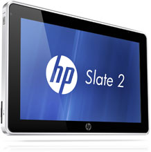 Photo of HP Slate 2