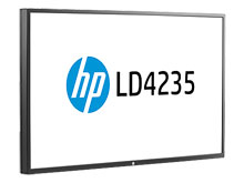 HP LD4235 Digital Signage Display