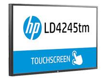 HP LD4245tm Digital Signage Display