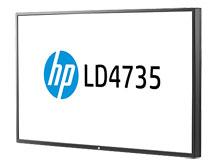HP LD4735