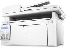 HP LaserJet Pro M130fn Multifunction Printer