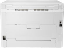 HP Color LaserJet Pro M180nw Multifunction Printer