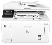 HP Color LaserJet Pro M227fdw Multifunction Printer