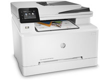 HP Color LaserJet Pro M281fdw Multifunction Printer
