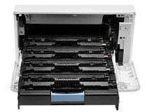 HP Color LaserJet Pro M479fdw Multifunction Printer
