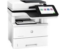 HP LaserJet Enterprise M528dn Multifunction Printer