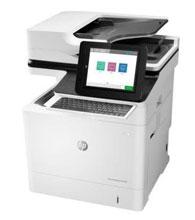 HP LaserJet Enterprise Flow M631h Multifunction Printer